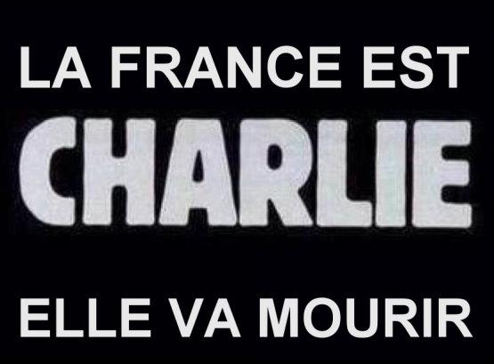 FranceCharlie